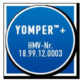 Yomper MaxDrive – der neue kraftunterstützende Zusatzantrieb für Ihren Rollstuhl