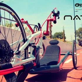 Oracing-NAT-R_Sportbike_Liegebike_Rennbike_Rennrad_Handmade